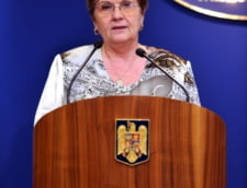 Campeanu: Vom reintregi si indemnizatia pentru mame