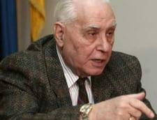 Campeanu, despre demiterea lui Chiliman: Antonescu sa opreasca aceste cereri nenorocite