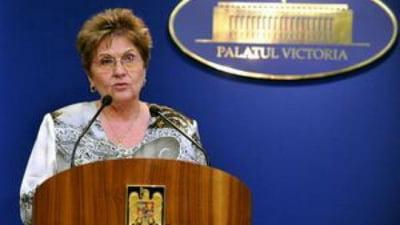 Campeanu, optimista dupa discutiile cu FMI: Se concretizeaza totul