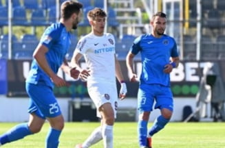 Campioana CFR Cluj, inca un pas spre al patrulea titlu consecutiv. Victorie cruciala in deplasare