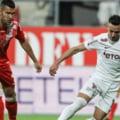 Campioana CFR Cluj, victorie norocoasă în deplasare. Golul spectaculos care a decis meciul