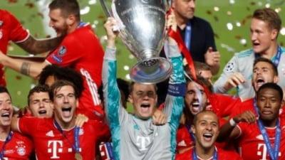 """Campioana Europei, Bayern, a raspuns invitatiei de a participa in Superliga: """"Este cea mai buna competitie"""""""