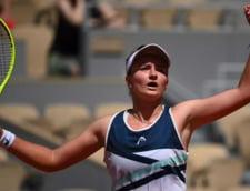 Campioana de la Roland Garros merge snur si la Wimbledon: serie incredibila de victorii