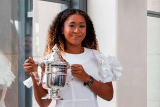 Campioana de la US Open, Naomi Osaka, va juca marea finala de la Tokyo in fata unei foste lidere mondiale