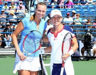 Campioana de la Wimbledon recunoaste: Simona Halep a fost mai buna