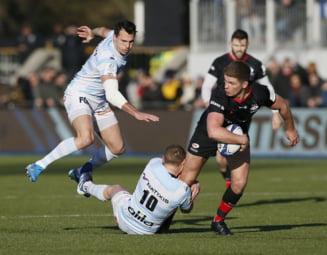 Campioana en-titre a Angliei si a Europei la rugby va fi retrogradata, dupa o masura radicala