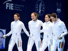 Campioana olimpica Simona Pop clarifica disputa cetateniei maghiare: Cuvintele mi-au fost rastalmacite de unguri