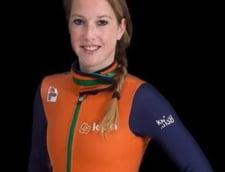 Campiona mondiala la patinaj-viteza, decedata la 27 de ani