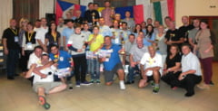 Campionat Est European in Romania la Satu Mare