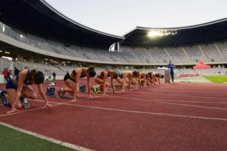 Campionatul European de Atletism U-20 se va disputa pe Cluj Arena