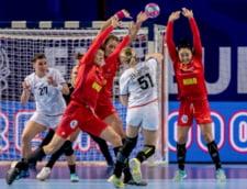 Campionatul European de handbal feminin: Germania invinge Spania in grupa Romaniei