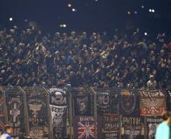 Campionatul Greciei a fost suspendat