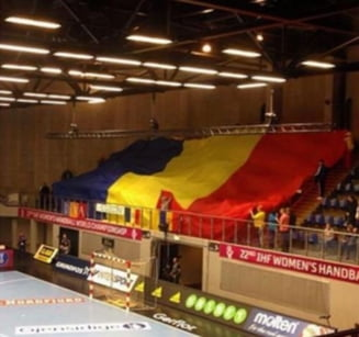 Campionatul Mondial de handbal: Rezultatele si clasamentul din grupa Romaniei
