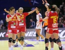Campionatul Mondial de handbal: Romania, victorie clara cu Tunisia