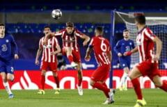 Campionatul Spaniei a fost relansat. Pas gresit pentru liderul Atletico. Barcelona lui Messi poate profita