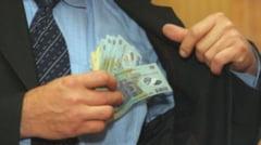 Campioni la infractiuni economice EXCLUSIV