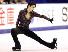 Campionul la patinaj Yuzuru Hanyu nu va participa la Grand Prix anul acesta, din cauza pandemiei
