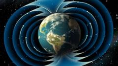 Campul magnetic al Pamantului se schimba, polii s-ar putea inversa