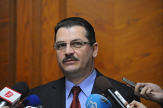 Canacheu: STS avea toate argumentele sa monteze o linie telefonica la biroul lui Basescu