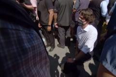 Canada: Premierul Trudeau a ingenunchiat la o manifestatie impotriva rasismului (Video)