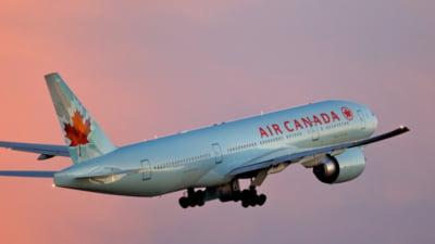 Canada a prelungit pana la 6 ianuarie suspendarea zborurilor dinspre Marea Britanie