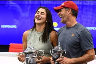 Canadienii au anuntat cum o vor rasplati pe Bianca Andreescu dupa victoria de la US Open