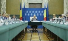 Cancelaria Primului Ministru va avea atributii in comunicare si in politica externa