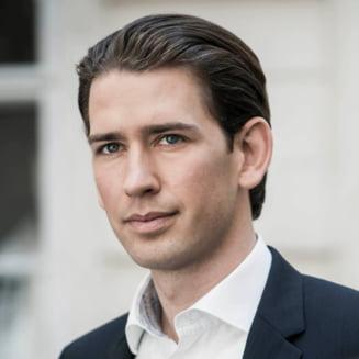 Cancelarul Austriei cere UE sa reduca fondurile pentru tarile din estul Europei, dupa Brexit