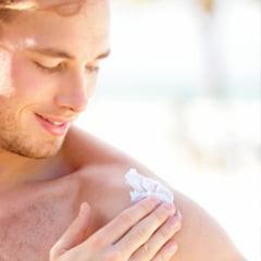 Cancerul de piele, o boala care loveste barbatii tineri