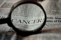 Cancerul este principala cauza de deces in tarile cu venituri ridicate - studiu