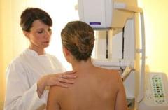 Cancerul la san, depistat instantaneu cu un nou test