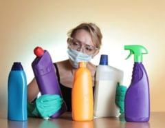 Cancerul ne pandeste din asternuturi, pahar sau farfurie