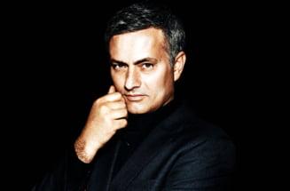 Cand Jose Mourinho vorbeste despre moda