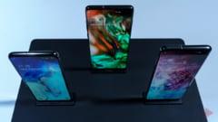 Cand Samsung a ascuns un computer intr-un telefon