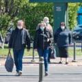 Cand ar putea fi ridicate restrictiile in Bucuresti si cum ne protejeaza masca in aer liber si inchiderea magazinelor dupa orele 18.00