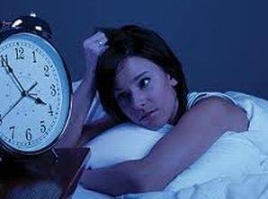 Cand ar trebui sa ne dea de gandit insomniile?