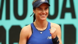 Cand are loc super-meciul dintre Sorana Cirstea si Viktoria Azarenka, in turul doi la Wimbledon