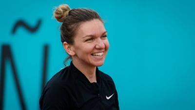 Cand debuteaza Simona Halep in turneul de la Roma