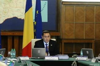 Cand isi anunta Ponta premierul: Maior si Tariceanu, in carti