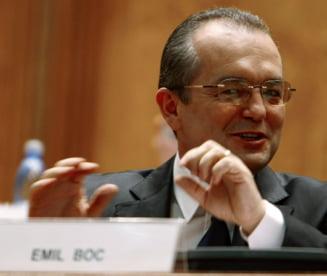 Cand pleaca Emil Boc? (Opinii)