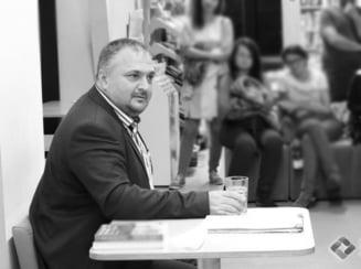 Cand psihologii au nevoie de ajutor. Ce spun colegii dupa sinuciderea lui Cristian Petrescu, cunoscutul psiholog din Iasi
