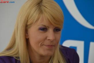 Cand se da votul pentru arestarea Elenei Udrea. Dosarul are 1.867 de pagini