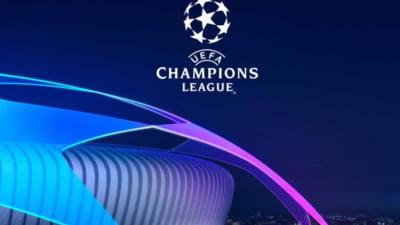 Cand se vor relua Liga Campionilor si Europa League