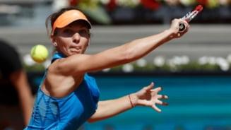 Cand si cu cine va juca Simona Halep in turul doi la Roland Garros