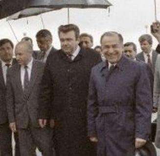 Cand si cum a refuzat Iliescu unirea Romaniei cu Republica Moldova