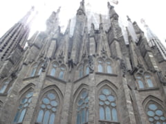 Cand si cum va deveni Sagrada Familia cea mai inalta constructie religioasa din Europa