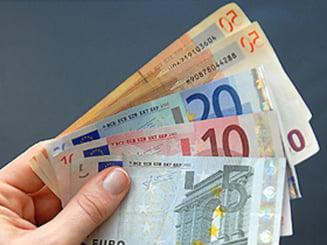 Cand si cum vom trece la euro - vezi ce a decis Coalitia