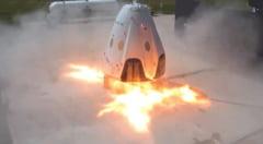 Cand si cum vrea SpaceX sa ajunga pe Marte