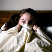 Cand si de ce somnul devine film de groaza
