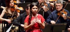 Cand talentul isi da mana cu performanta: La doar 9 ani, Sibylla Maya Albulescu-Nastase stie deja ce inseamna excelenta!
